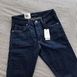 Levi's Original 721 High Rise Skinny Jeans